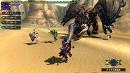 MHXX-Deviant Diablos Screenshot HD 001
