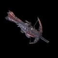 MHW-Light Bowgun Render 010