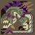 MHXX-Dreadqueen Rathian Icon