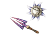 MH4-Sword and Shield Render 044