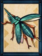 MHCM-Hornetaur Card 001