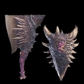 MHW-Sword and Shield Render 003