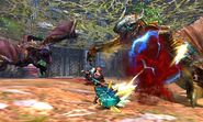 MH4U-Tigrex Screenshot 008