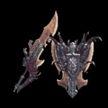 MHW-Charge Blade Render 019