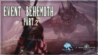 EVENT BEHEMOTH PART