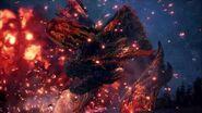 Monster Hunter World Iceborne - Raging Brachydios (Final Area) BGM