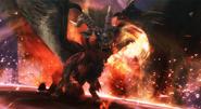 FrontierGen-Teostra Screenshot 001