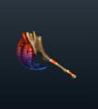 MH4U-Relic Hammer 008 Render 005