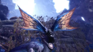 MHW-Unknown Monster 5 Screenshot 002