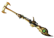 MH4-Insect Glaive Render 003