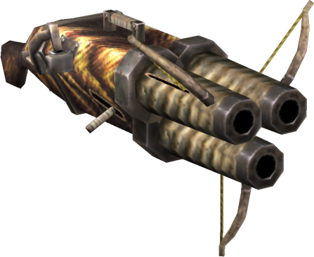 Weapon301