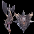 MHW-Sword and Shield Render 002