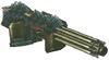 FrontierGen-Heavy Bowgun 019 Low Quality Render 001