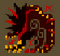 MH4-Savage Deviljho Icon