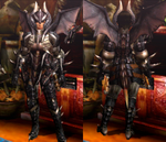 F dragonXRR ken