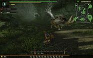 MHOL-Bulldrome Screenshot 005