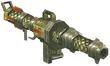 FrontierGen-Heavy Bowgun 007 Low Quality Render 001