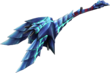 FrontierGen-Hunting Horn 057 Render 001