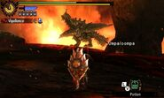 MH4U-Gravios Screenshot 013