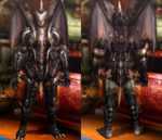 M dragonXR gun