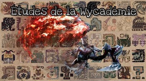 Études de la Wycadémie, Rapport 51 BONUS VALSTRAX, le dragon comète-céleste.