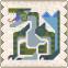 MHP3rd-Brute Tigrex Icon