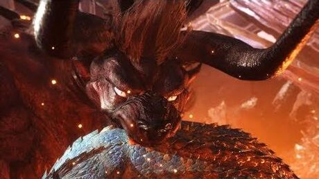 Monster Hunter World x Final Fantasy XIV Collaboration