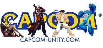CapcomUnity