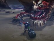FrontierGen-Odeibatorasu Screenshot 001