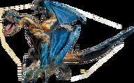 Tigrex Griffe-sombre