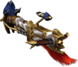 FrontierGen-Heavy Bowgun 008 Render 001