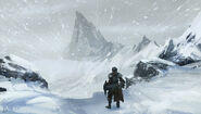 MHO-Yilufa Snowy Mountains Concept Art 017