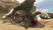 MH4U-Diablos Screenshot 001