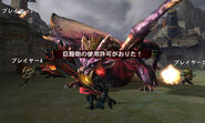 MH4U-Teostra Screenshot 005