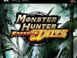 Monster Hunter Freedom Unite