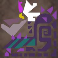MHFU-Yian Garuga Icon