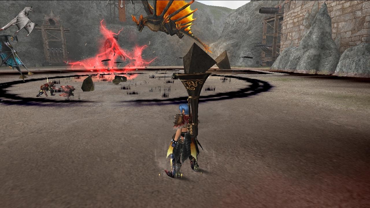 FrontierGen-Rukodiora Screenshot 014