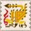 MHP3-Gold Rathian Icon
