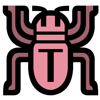 Bug-Pink