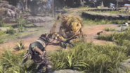 MHW-Great Jagras Screenshot 001