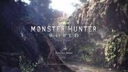 Monster Hunter World x Witcher - Leshen
