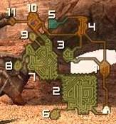 Desert1map