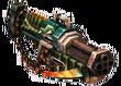 MH4-Light Bowgun Render 012