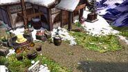 MHX-Pokke Village Screenshot 002