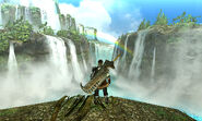 MHXX-Jungle Screenshot 002