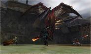 MH4U-Teostra Screenshot 002