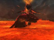 FrontierGen-Lavasioth Subspecies Screenshot 004