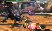MH4U-Gravios Screenshot 002