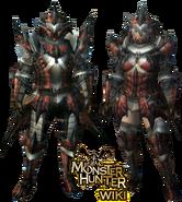 Rathalos-Blademaster