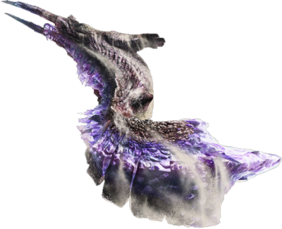 Jhen Mohran Subspecies Render